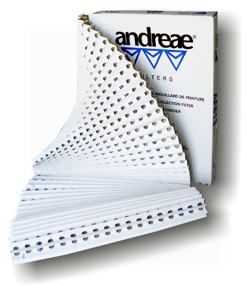 Andreae STD